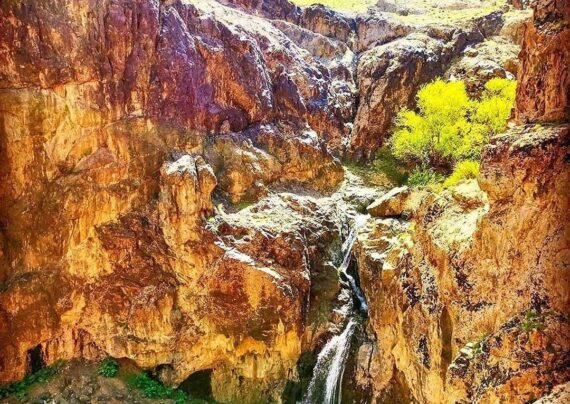 3 روستای خاوه ایران