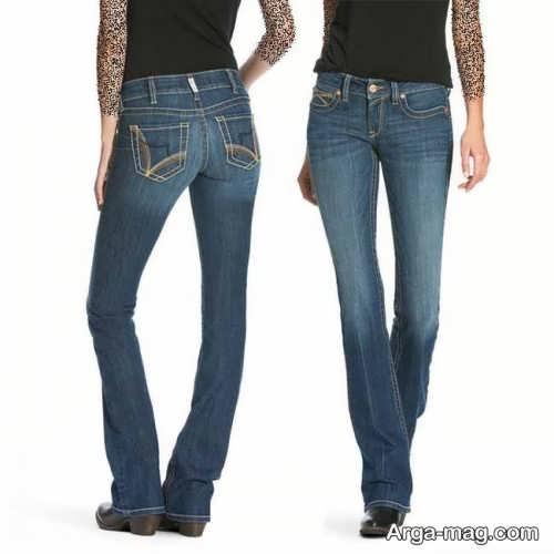 شلوار زنانه فاق کوتاه