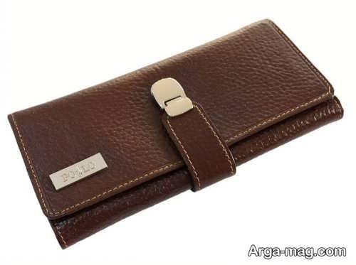 طرح کیف مردانه جیبی