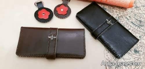 کیف جیبی و زیبا مردانه