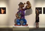 آشنایی با کار های هنری پولساز