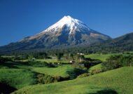 آشنایی با انواع عکس منظره کوهستانی
