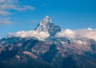 سری جدید عکس منظره کوه