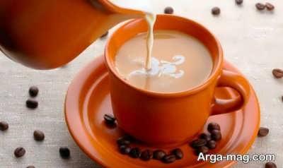 خاصیت شگفت انگیز قهوه