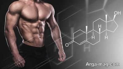 تاثیر روغن رازیانه در هورمون مردانه