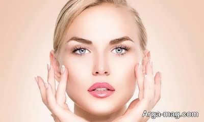 جوانسازی پوست با پوست انبه