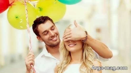 ایده سورپرایز تولد خاطره انگیز و رمانتیک