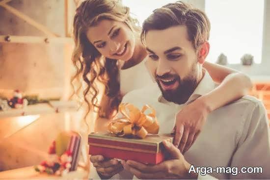 ایده های جذاب غافلگیری تولد عاشقانه