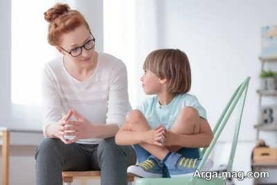 روش های رفع نق زدن کودکان
