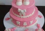 ایده هایی کاربردی از تزیین کیک سیسمونی
