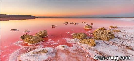 معرفی مکان های گردشگری شبه جزیره کریمه