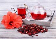 میزان مصرف چای ترش در بارداری