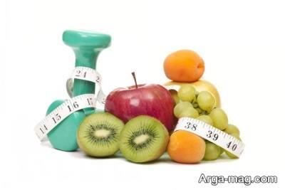 نا آگاهی در غذا خوردن چاقی را افزایش می دهد.
