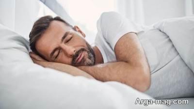 نداشتن خواب مناسب و کم نکردن وزن با یک دیگر رابطه دارند.