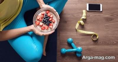 مضرات رژیم های دراز مدت و عدم کاهش وزن