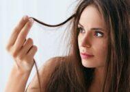 نحوه تقویت مو با نخود