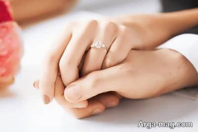 متن روی کارت هدیه عروسی