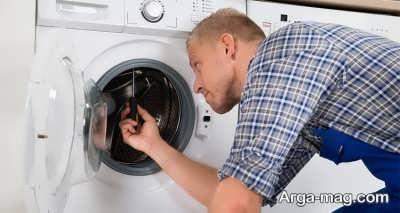 The sound of the washing machine 4 - بررسی علت صدای ماشین لباسشویی و چگونگی رفع آن