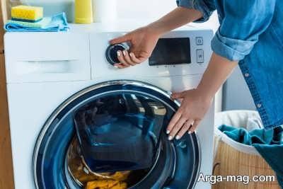 The sound of the washing machine 5 - بررسی علت صدای ماشین لباسشویی و چگونگی رفع آن
