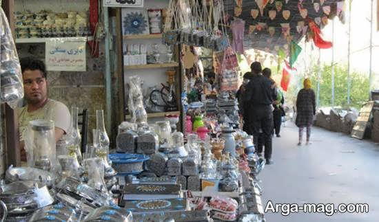 آشنایی با آرامگاه خواجه مراد مشهد