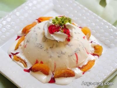 پیشنهاد آشپزی برای آخر با منوی ترکی