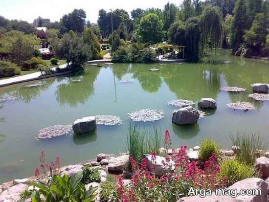 باغ ژاپنی اصفهان