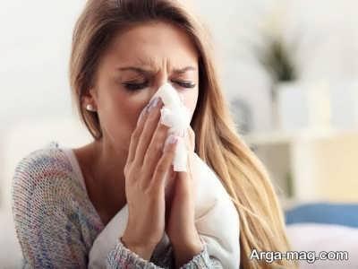 آشنایی با روش های درمان گرفتگی سینوس