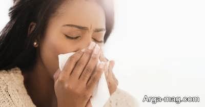 گرفتگی سینوس چیست