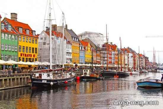 ویزای کاری دانمارک