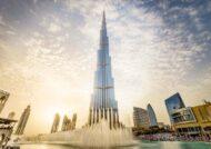 آشنایی با دیدنی های رایگان دبی