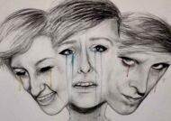 اختلال هویت تجزیه ای چیست