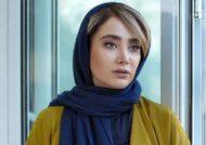 عکس هایی از استایل بهاره افشاری در خارج از ایران