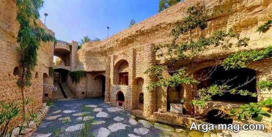 شهر کاریز در کیش