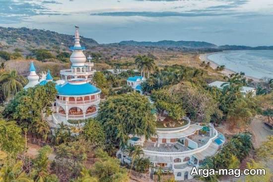 دیدنی های کاستاریکا