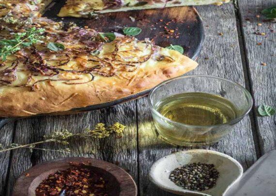 آموزش طرز تهیه 4 غذای آرژانتینی