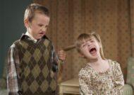 شناخت رفتارهای ناهنجار کودکان