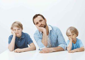 آشنایی با والدین شکاک