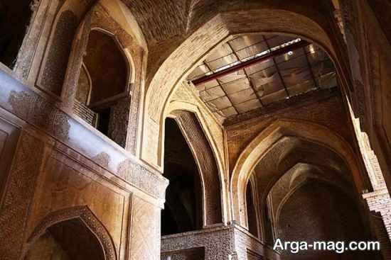 بنای تاریخی شرق ایران