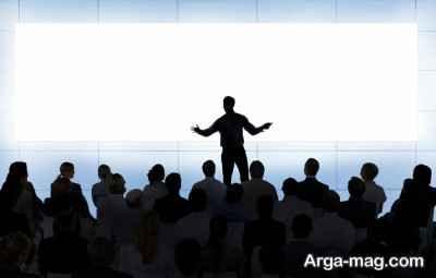 سخنران حرفه ای کیست