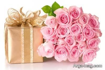 هدیه برای جشن عروسی