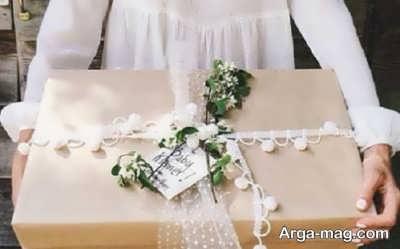 بهترین و مناسب ترین هدیه برای عروس و داماد