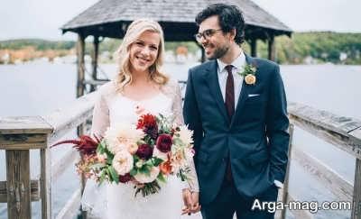 کادوی عروسی