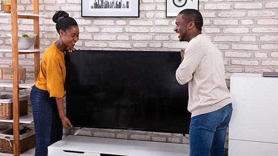 چه تلویزیونی برای چه ابعاد ساختمانی مناسبتر است؟