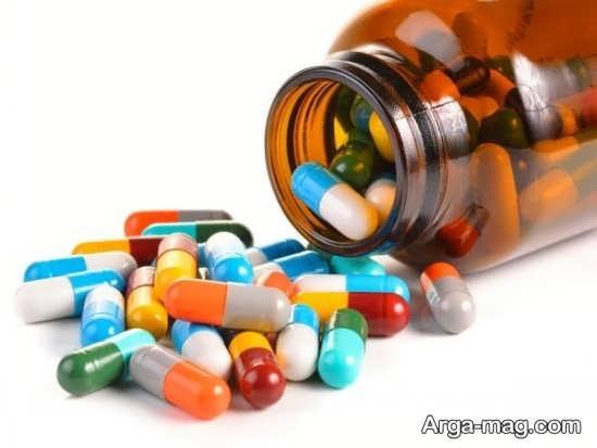 انواع آنتی بیوتیک های بی خطر در حاملگی