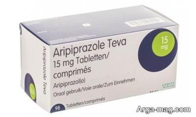 داروی آریپیپرازول برای چه مواردی کاربرد دارد؟