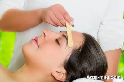 فواید استفاده از باقلا برای پوست
