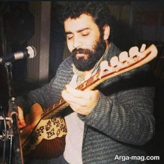 بیوگرافی احمد کایا خواننده و آهنگساز ایرانی