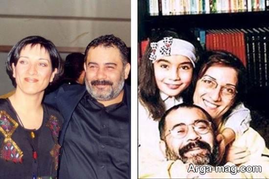 بیوگرافی احمد کایا + تصاویر خانوادگی