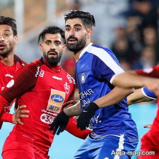 زندگینامه جامع علیرضا ابراهیمی
