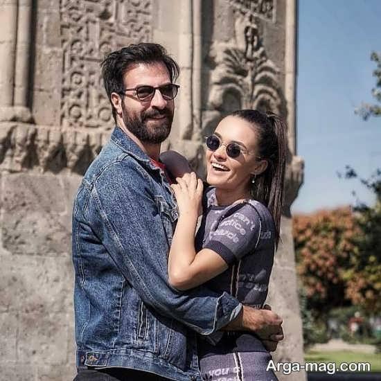 بیوگرافی اسماعیل دمیرجی و همسرش